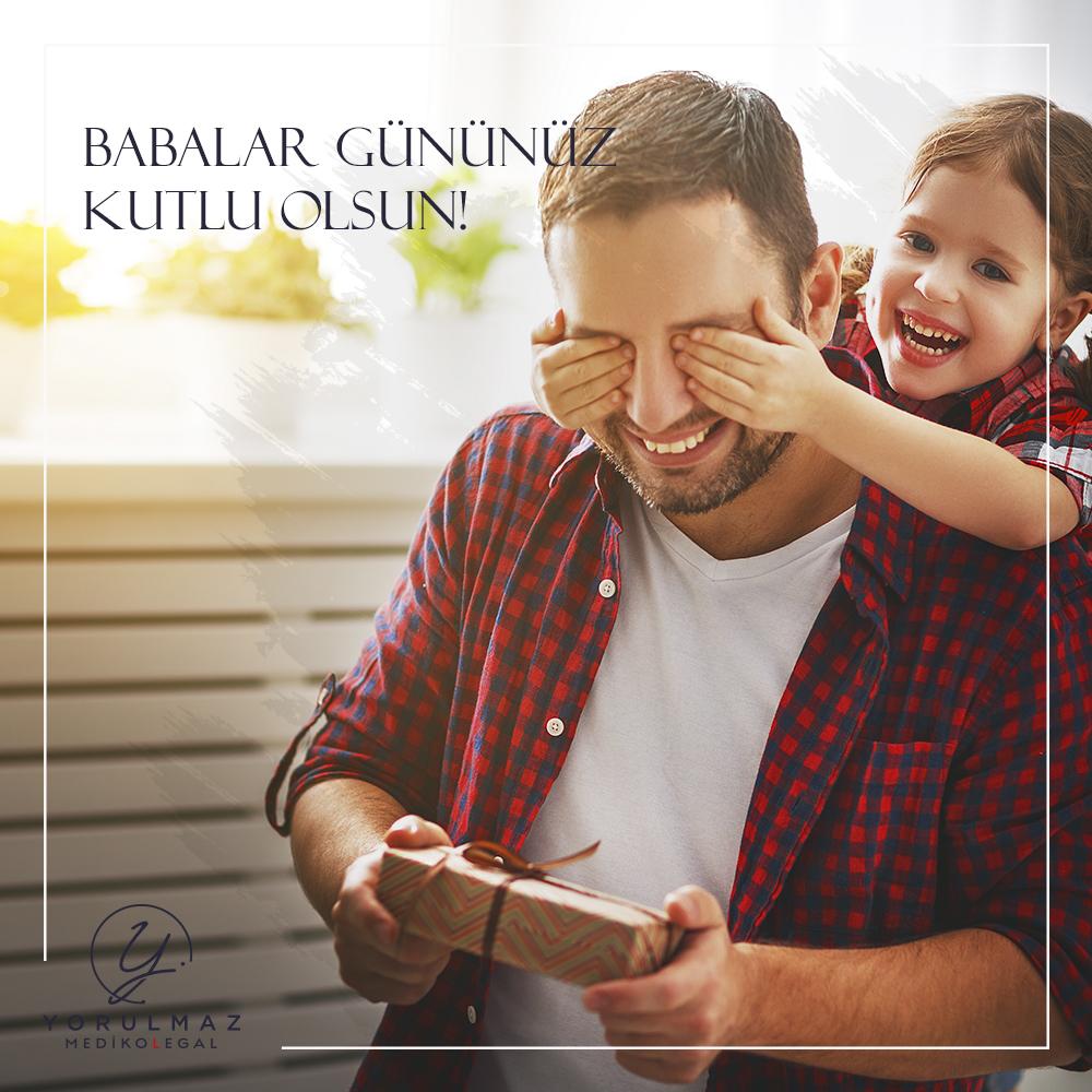 Babalar Günününz Kutlu Olsun