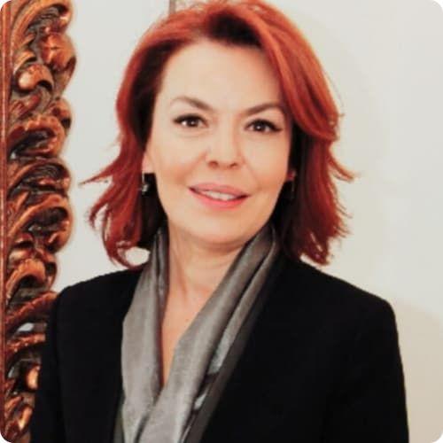 Prof. Dr. Fulya İlçin Gönenç