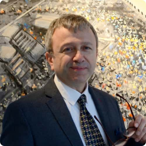 Prof. Dr. Ahmet Yılmaz